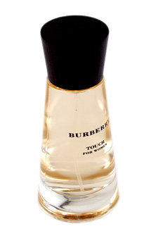 BURBERRY TOUCH EDP 100ml TESTER