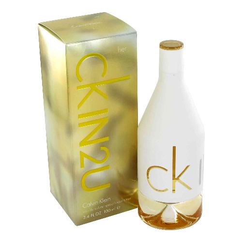 CK IN2U EDT 100ml