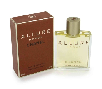 ALLURE FOR MEN EDT 50ml