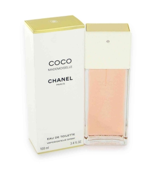 COCO MADMOISELLE EDT 100ml