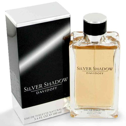 SILVER SHADOW EDT 50ml