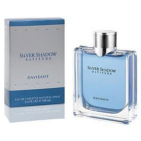 SILVER SHADOW ALTITUDE EDT 50ml