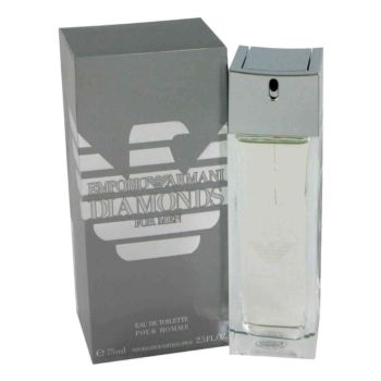 EMPORIO ARMANI DIAMONDS FOR MEN EDT 50ml