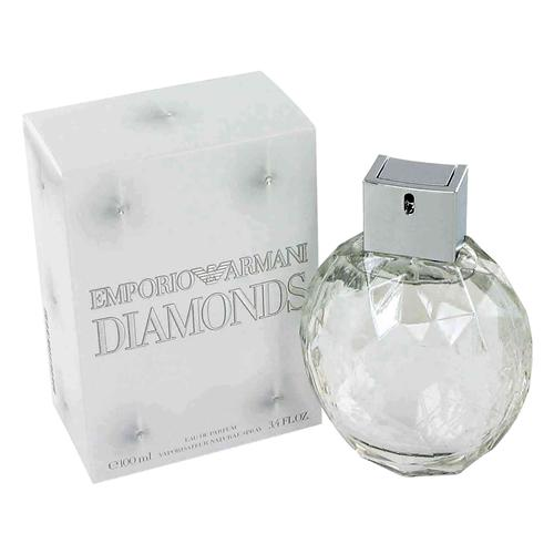 EMPORIO ARMANI DIAMONDS EDP 1,7oz