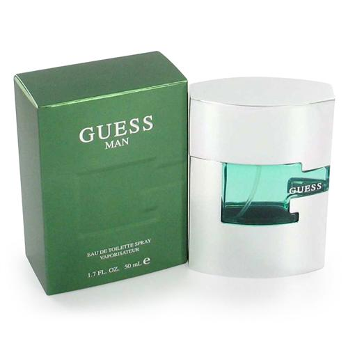 GUESS EDT 2,5oz