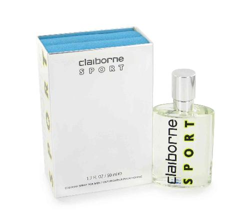 CLAIBORNE SPORT EDT 100ml