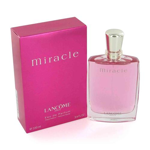 MIRACLE EDP 100ml