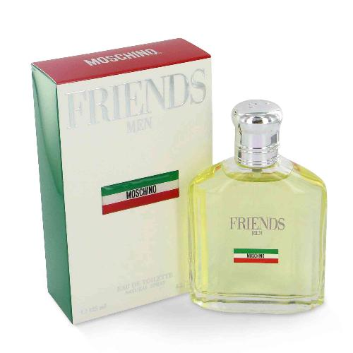 MOSCHINO FRIENDS EDT 75ml
