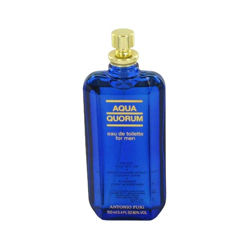AQUA QUORUM EDT 100ml TESTER