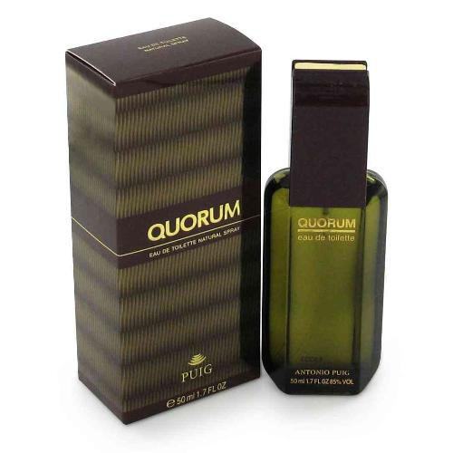QUORUM EDT 100ml