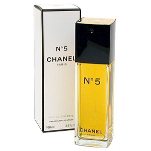 CHANEL Nro 5 50ml
