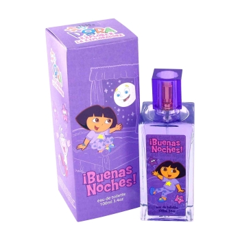 DORA LA EXPLORADORA EDT 100ml