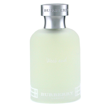 BURBERRY WEEKEND EDT 100ml UNBOXED