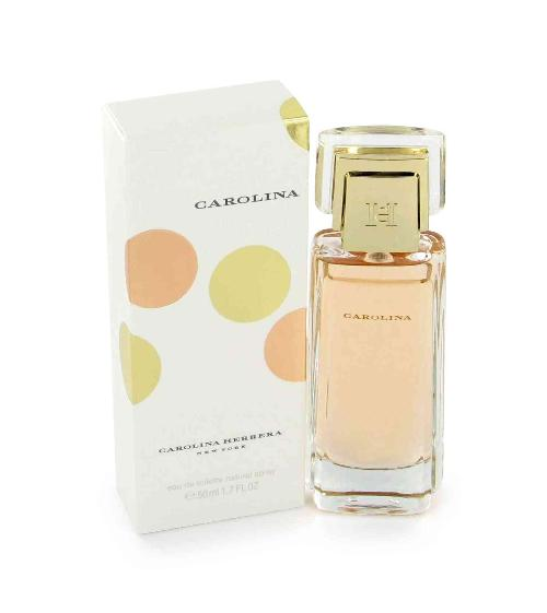 CAROLINA EDT 50ml