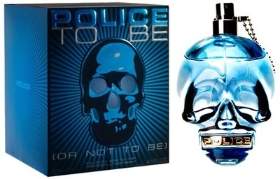POLICE TO BE EDT 75ml
